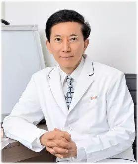 日本名医大起底|保志名胜:下巴假体,埋线双眼皮,自体脂肪填充