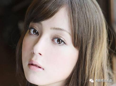 日本整容 | 女神成长攻略13:佐佐木希为啥你这么美?!