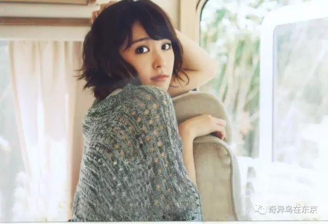 日本整容 | 女神成长攻略20:做gakki一样的少女!