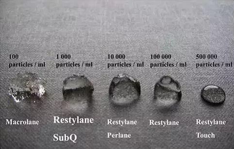 玻尿酸注射下巴的手法