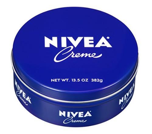妮维雅蓝罐