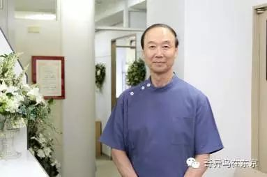 日本名医大起底 | 高柳进-丰胸,隆鼻