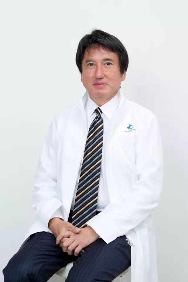 日本名医大起底|古山登隆:亚洲微整大师