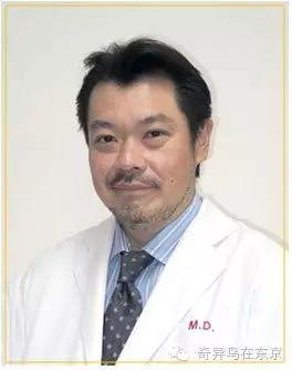 日本名医大起底 | 酒井直彦:隆鼻,眼睛,自体脂肪丰胸