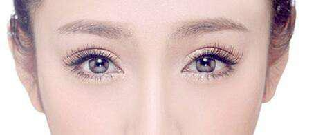 双眼皮手术后遗症:留疤了怎么办?