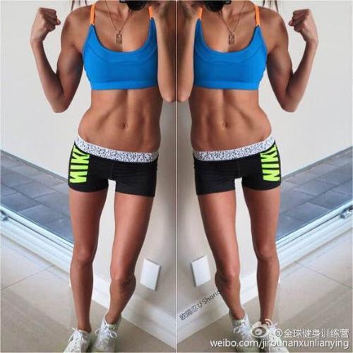 拉伸做不對,瘦身運動全白費。分享最全的錯誤動作解析