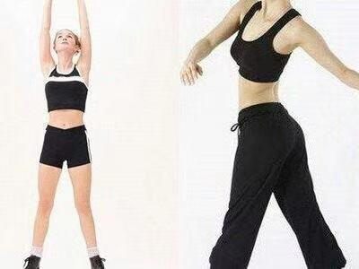 瘦肚腩第二弹#三个瘦肚子减肥操 让你轻松拥有小蛮腰