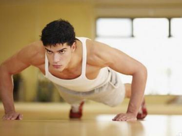 男人怎么减肥?男生减肥的最好办法!