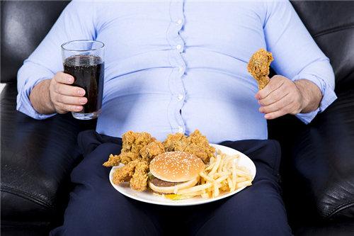 男士快速减掉肚子赘肉