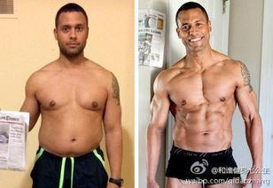 男人肚子大减肥方法