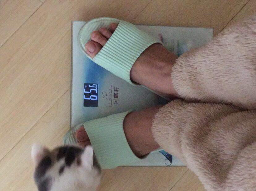减重26斤,说说我的减肥经历