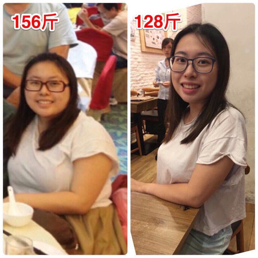 史上最全自我描述减肥之路只有经历过的人才懂‼️